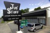 jus' stuff